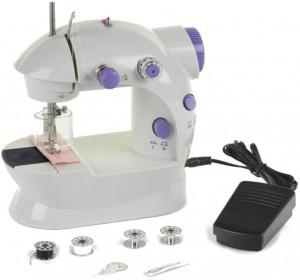 Мини шевна машина 4в1-Mini Sewing Machine
