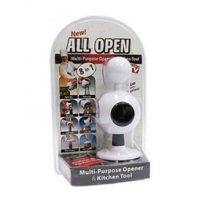 Мултифунклионална отварачка 8в1 All Open