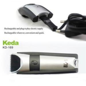 Професионална машинка за подстригване Keda