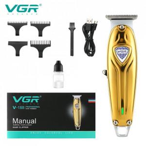 Професионална машинка за подстригване Voyager VGR-188