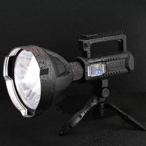 Светлодиодна прожекционна лампа