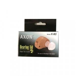 Слухов апарат Axon