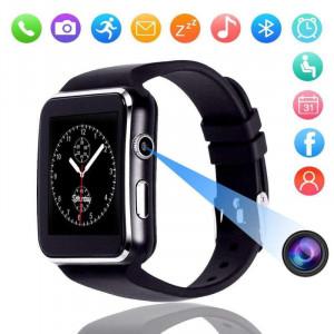 Smart Часовник X6