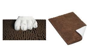 Абсорбираща подложка за почистване на лапи