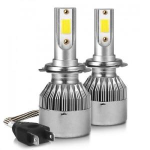 Автомобилни LED крушки C6