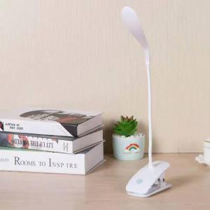 Безжична лампа за четене soft light