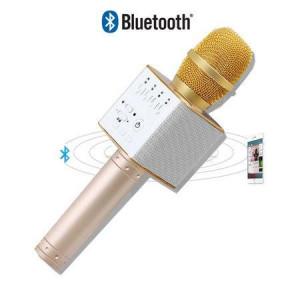Микрофон за караоке Q7
