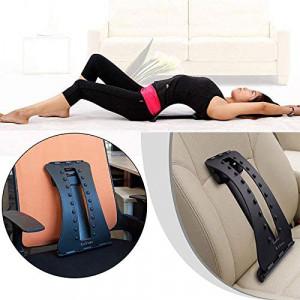 Ортопедичен коректор за гръб Magic Black Support