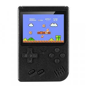 Преносима игра с цветен дисплей Viva 400в1 Classic game