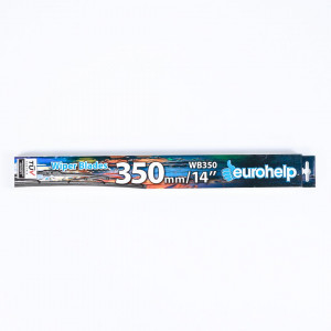 """Стандартна чистачка Eurohelp WB350 - 350mm/14"""""""