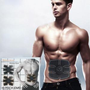 Уред за електро-мускулна стимулация EMS Hips Trainer