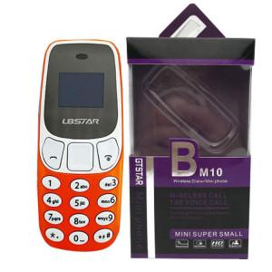 Мини телефон L8Star BM10 Dual Sim