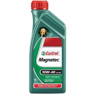 Моторно Масло CASTROL 10W40 Magnatec A3/B4 1л