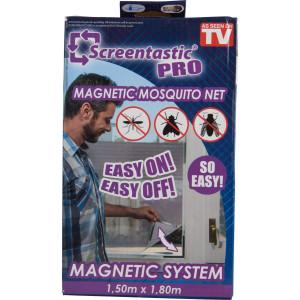 Мрежа за защита срещу насекоми Screentastic Pro