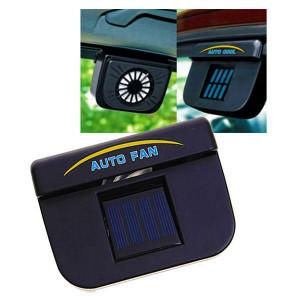 Соларно охлаждащо устройство за автомобил Auto Fan