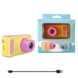 Спортна камера за деца