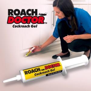 Уред против хлебарки Roach Doctor
