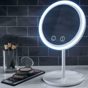 Beauty Breeze осветено огледало с охлаждащ вентилатор
