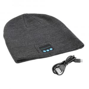 Bluetooth Музикална шапка Music Hat