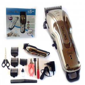 Ветеринарна машинка за подстригване 8в1