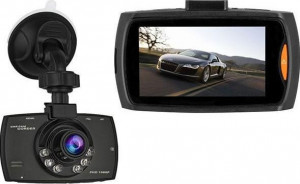 Видеорегистратор DVR iUni Dash G30