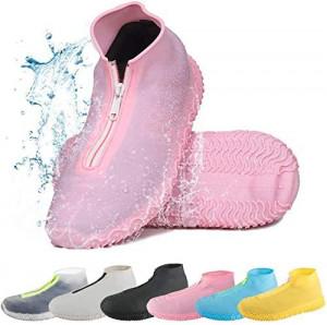 Водоустойчив силиконов калъф за обувки