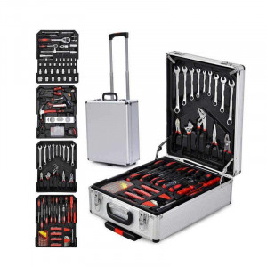 Куфар с инструменти 499 части Ultimate