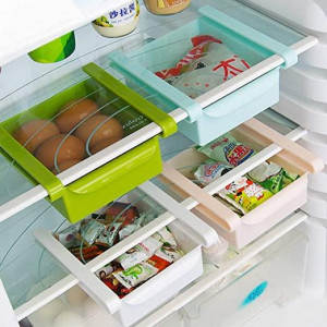 Мултифункционален органайзер за хладилник