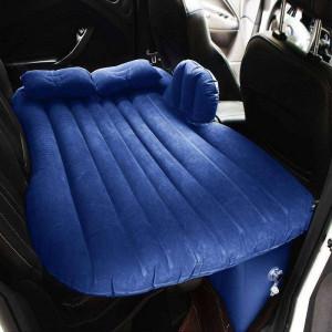 Надуваемо легло за кола
