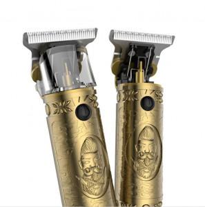 Професионална машинка за подстригване на коса SHINON буда за мъже