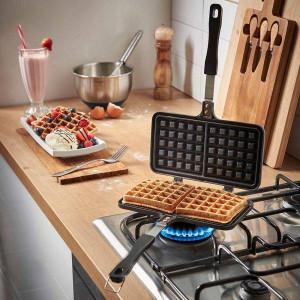 Тиган за гофрети Waffle Mold