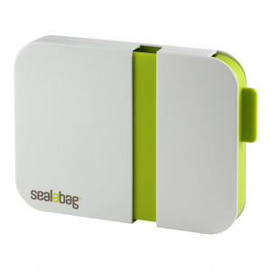 Уред за запечатване на торбички – Sealabag