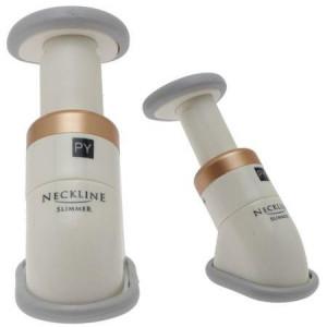 Уред за премахване на двойна брадичка Neckline Slimmer