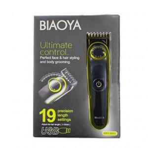 Електрически тример за коса и брада