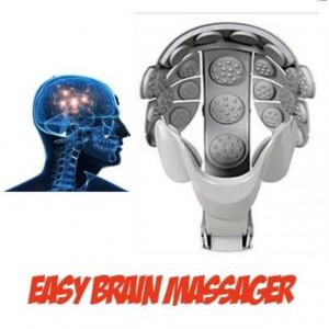 Масажор за глава Easy Brain Massager