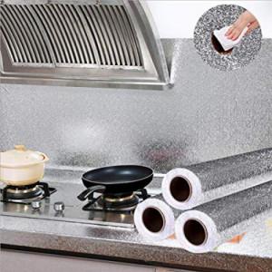 Огнеустойчивo алуминиево фолио Aluminium foil
