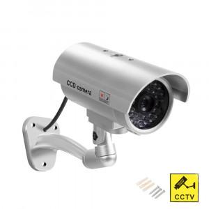 Фалшива камера за видеонаблюдение Dummy IR
