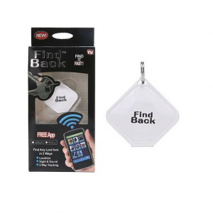GPS тракер против кражба на вещи