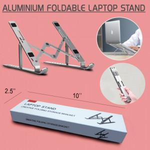 Алуминиева стойка за лаптоп Creative