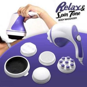 Антицелулитен масажор Relax Spin Tone