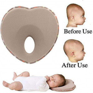 Бебешко легло за корекция на главата CUEG