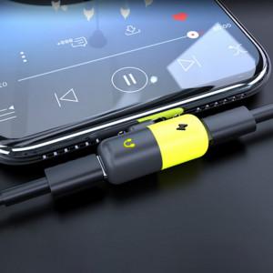 Двоен преходник за iPhone