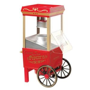 Домашна ретро машина за пуканки