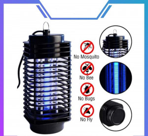 Електрическа лампа против насекоми CCJGE D3