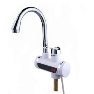 Електрически дигитален водонагревател за вода с душ 2в1