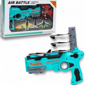 Играчка самолетоносач Air Battle