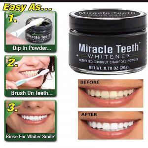 Избелваща Система За Зъби Miracle Teeth
