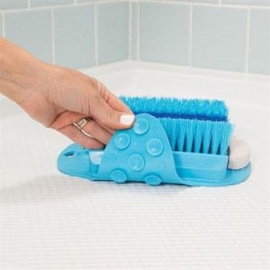 Масажиращ чехъл за баня Fresh Feet