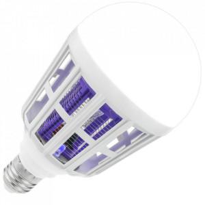 ПРОМО 3 БРОЯ Лампа против комари Killer Lamp E27