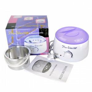 Професионален уред за нагряване на кола маска + Перли HardWax